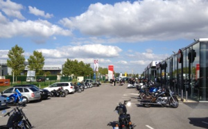 Harley-Davidson Melun